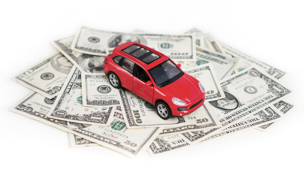 Car Loan Value – Why It's Still Important
