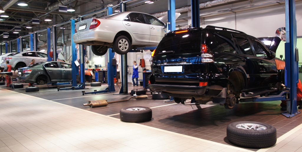 4 Most Significant Facts to consider While Locating a New Auto Repair Center