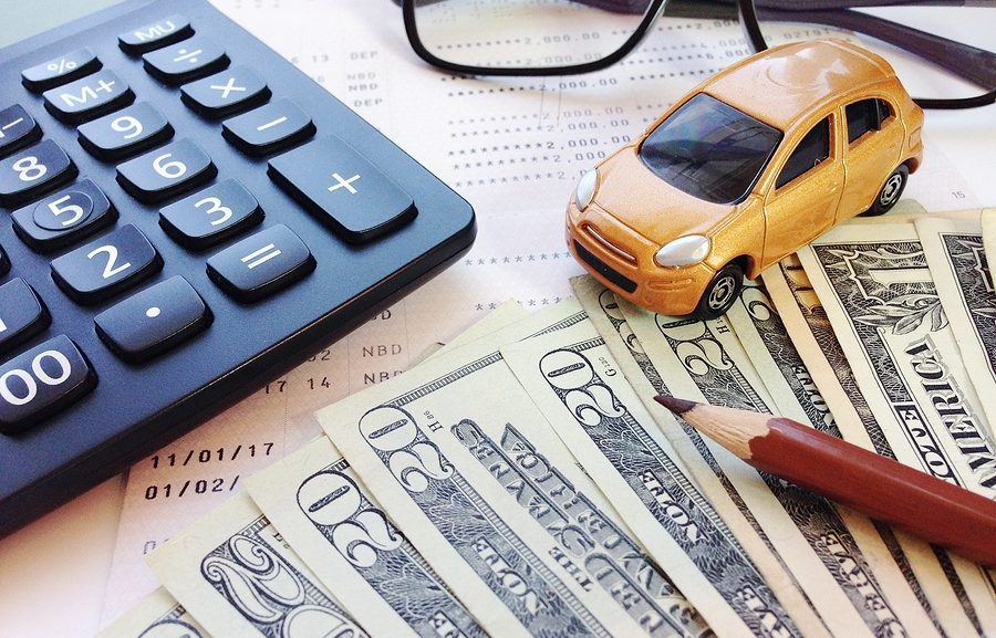 Loans Simplified for Poor Credit Automotive Loans