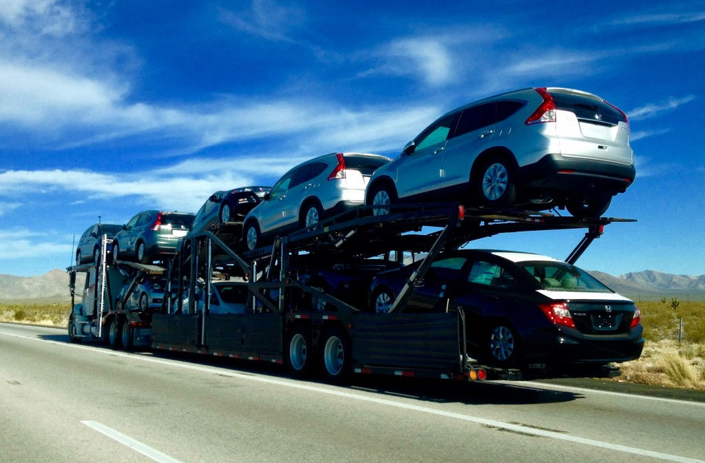 Car Shipping Service – What You Need To Know
