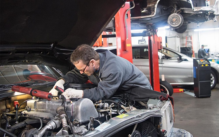 Simple Vehicle Repair Steps for 3 Common Problems