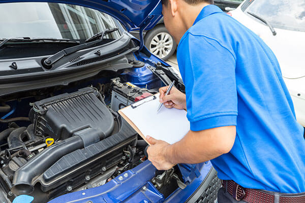 How to prevent Vehicle Repair Rip Offs