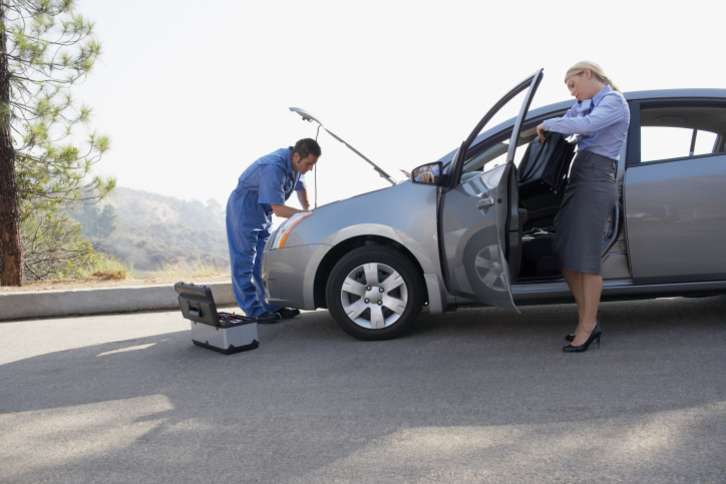 Be Cautious in certain Common Vehicle Problems