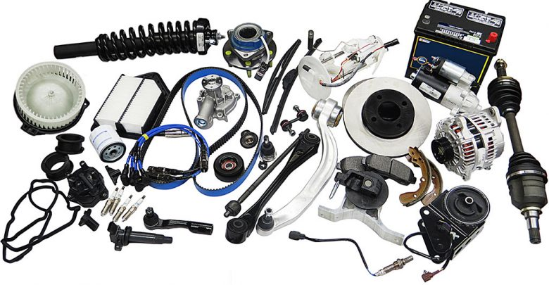 Research Your Options on Auto Parts Before You Purchase