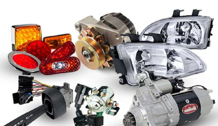 Use Truck Auto Parts to ensure they are Look Great
