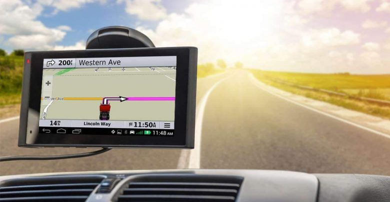 Gps navigation Vehicle Tracking – An Intro