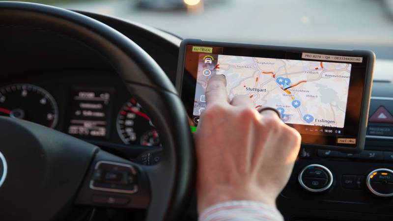 Protecting Your Assets With Modern Vehicle Tracking