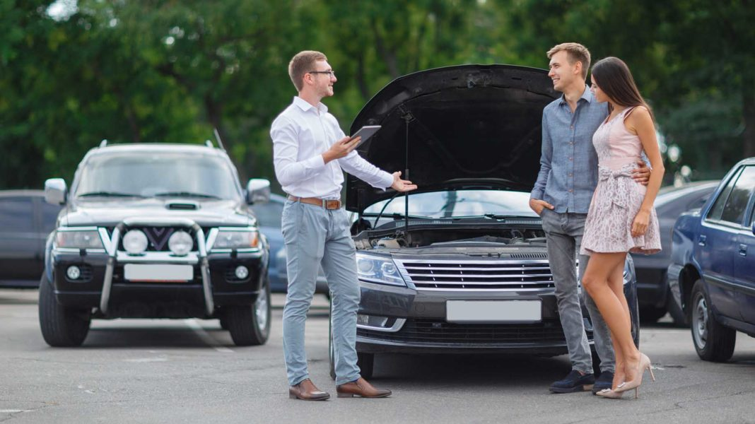 Used Car Buying Pros and Cons