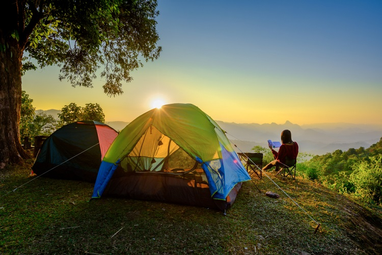 5 Pro Tips for Awesome Camping Trips